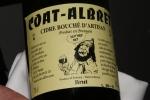 NV Coat-Albert Cidre Bouché D'Artisan Brut ~ Brittany, France