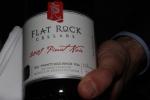 2009 Flat Rock Cellars Pinot Noir ~ Niagara, Canada