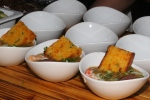 Anthony Walsh, Oliver Bonacini - Fogo Island crab, BBQ duck gumbo and Walsh cornbread