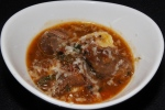 Marc McEwan, North 44, Bymark, Fabbrica, One - Braised lamb neck sugo with ricotta gnudi and pecorino
