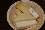 Cheese Boutique cheeses - Majestic Henry, Rebel Yell, Ghost Goat Cheddar