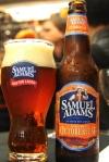 Samuel Adams (Samueladams.com, @samueladamsca, Boston Lager, Rebel IPA, Octoberfest