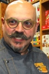 Massimo Capra, International Chef