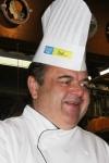 John Higgins, GBC, The Chefs' House