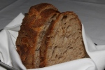 house made bread - olive oil, balsamic vinegar and butter