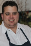 Chef Victor Barry