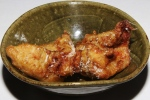 poached chantecler chicken - potato foam, sauce albuferra, cippolini