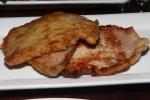 Peameal bacon $6