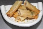 22 shrimp rice noodle roll L $5.10