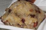 #14 Sticky rice dumpling $3.00