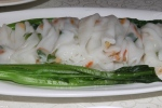 #46 Meat and vegetable rice roll $3.00