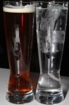 Goose Island Honkers Ale (500 ml) $8