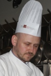 Chef Adrian Rusyn, Chef Technologist
