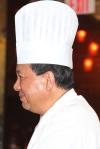 Chef Oliver Li chef de cuisine